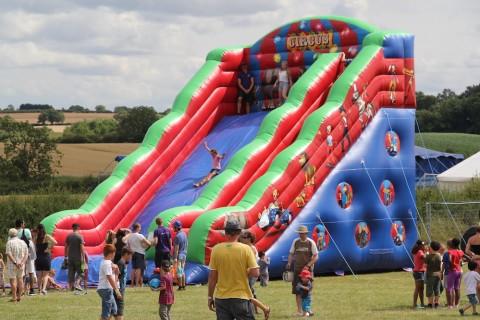 Event Slide