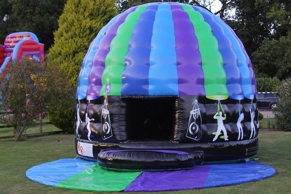 Disco / Dance Dome