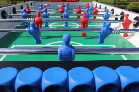 Table Football / Foosball Hire