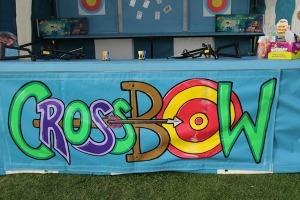 Crossbow Shootout