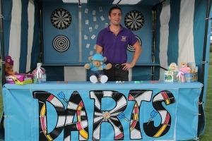 Fairground Darts