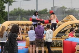 Gladiator Duel Hire