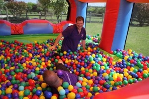Adult Ball Pool Hire