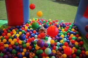 Adult Ball Pool Hire