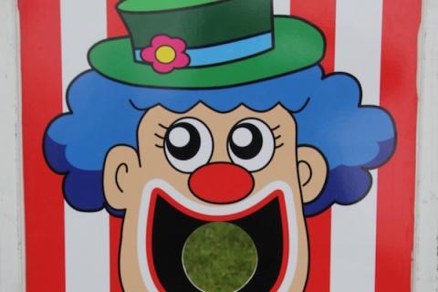 Fete The Clown