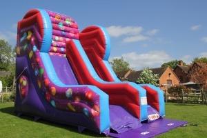 Celebration Slide