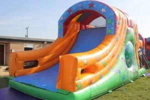 Wedge Slide
