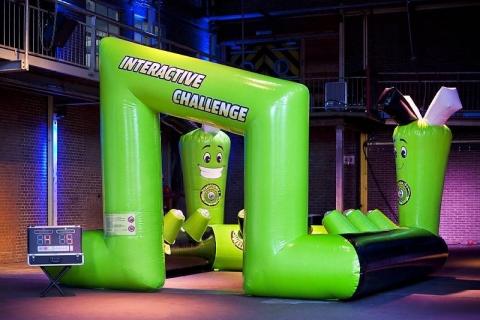 Interactive Challenge