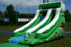 Mammoth Slide