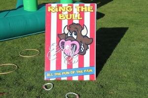 Ring The Bull